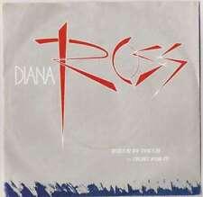 """Diana Ross - Touch By Touch (7"""") Vinyl Schallplatte 26077"""