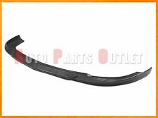 CS Style Carbon Fiber Front Bumper Lip For 2010-2013 M-BENZ W221 S63 S65 Only