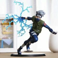 Naruto Hatake Kakashi Action Figures Toys Japan Anime Naruto Collectible Gift