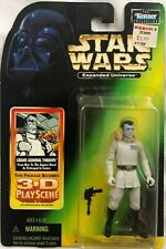 Kenner Star Wars Expanded Universe Grand Admiral Thrawn Action Figure MOC