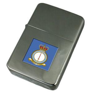 Royal Air Force Leeming Engraved Lighter