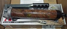 Alemite 500 Lever-Action Grease Gun, Camo Styling