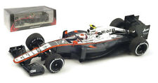 SPARK s4614 MCLAREN HONDA mp4-30 # 22 Chinese GP 2015-Jenson Button scala 1/43