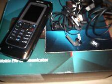 NOKIA E90 PHONE,Unlocked,InAverageCosmeticConditionGreat ToolForAny'Working Man'
