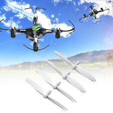 4x JJRC H8Mini-006 RC Helicopter Propellers Prop CW/CCW Rotor Spare Parts Blade