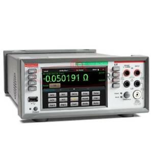 Keithley DMM6500 Multimeter NEW