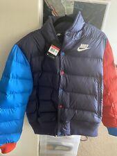 Nike Nsw Down Filled Bomber Jacket Men's L