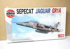 AIRFIX Grande Maquette SEPECAT JAGUAR GR1A 1:48 ème NEUF MISB Model Kit