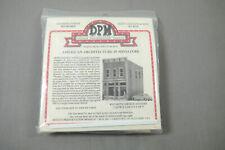 DPM Design Preservation Models Skip´s Chicken & Ribs #105 Bausatz  H0 (K23)