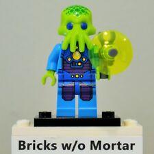 New Genuine LEGO Alien Trooper Minifig with Blaster Series 13 71008