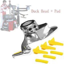 28mm/29mm/30mm Stainless Steel Car Tire Changer Mount Demount Duck Head Tool