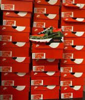 """Nike ATMOS X Air Max 90 SP 2.0 """"Reverse Duck Camo"""" Limited CW6024-600 Men's NEW"""