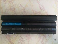 New listing 97W Genuine M5Y0X Battery For Latitude E5420 E5520 E6420 E6430 E6520 E5530