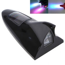 Black Car SUV Roof Antenna/Antenna Amplifie Decor Warning Tail Light Stickers