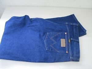Wrangler 13MWZXS Jeans Size 50 X 34, EXCELLENT CONDITION