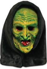 Halloween III Season of the Witch- Witch Latex Mask TOT's Officially Licensed