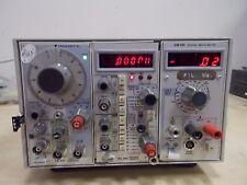 Tektronix TM503  (FG501 DC503 DM501) MULTIMETER