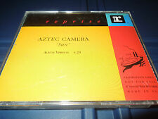AZTEC CAMERA - SUN - PROMO CD SINGLE - VERY RARE - EXCELLENT CONDITION