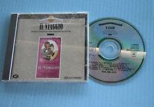 IL VIAGGIO -1 CD - Manuel DE SICA- (D52)