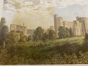 Antique prints/engravings,   CHESHIRE.          Private COLLECTION FOR SALE