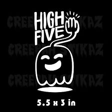 Regular Show - High Five Guy -  Vinyl decal sticker