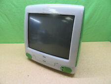Apple Imac G3 AIO Desktop *Green* PowerPC G3 333MHz 6GB HDD 64MB RAM *Tested*