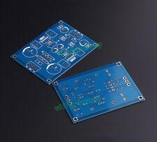LM317 LM337 Adjustable Voltage Regulator Power Supply Bare PCB For Preamp