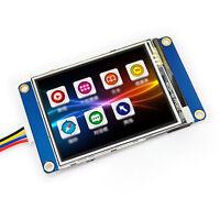 "2.8"" Nextion Touchscreen LCD TFT Touch Display Panel für Arduino, Raspberry Pi"