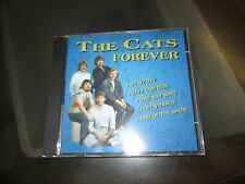 CD - The Cats - Forever