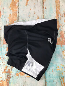 PEARL IZUMI WOMEN'S SELECT BIKE SHORT Padded Compression Cycling sz XL Shorts