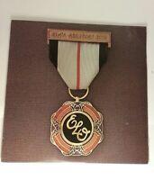 ELECTRIC LIGHT ORCHESTRA ELO GREATEST HITS  VINYL LP RECORD ALBUM W/LYRIC SLEEVE