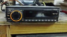 Sony Mobile ES XR-C900 Cassette Player w/ Wired and Wireless Remote