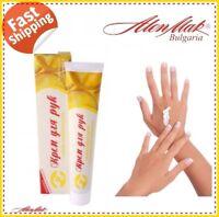 Best Price Whitening Cream for Hands LEMON + Vit C 50 ml