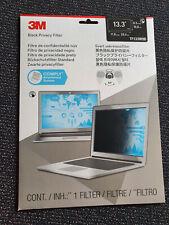 3M Touch TF133W9B Blickschutzfilter (Zubehör Notebook)