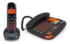 Switel Swidct50072cvitabk Téléphone sans fil DECT avec