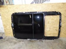 BMW E70 X5 Electric Panoramic Sun Roof Sunroof Glass Motor Black OEM 54107199535