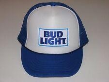 Bud Light Beer Hat, Cap