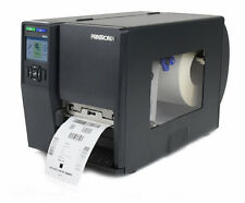 Printronix T6000, T6204 Barcode Label Printer T62X4-1100-00 Options Available