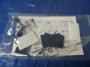New 11 12 13 14 Elantra Spoiler Kit Rear 3XF34-AB200 Factory Original OEM