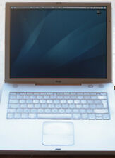 "VINTAGE • APPLE MACINTOSH • iBOOK G3 800 MHZ • 14,1"" • A1007 • OCCASION • USED"