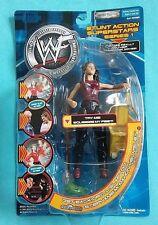 Stephanie McMahon-Hensley WF World Wrestling Federation Series 1 Fig #W98000
