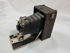 EKC Kodak FOLDING Bellows Camera NO. 1 PREMO Film Camera