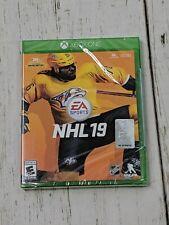 NHL 19 - Standard Edition (Microsoft Xbox One, 2018)