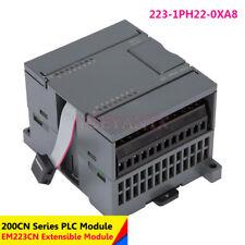 Suitable Siemens S7-200 Digital Module 8I/8O Relay Typ EM223 6ES7 223-1PH22-0XAB
