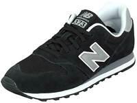 New Balance ML373 Herren Low Sneaker Grau