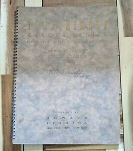 Tretchikoff Colour Prints Book