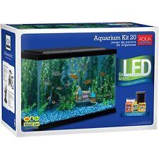 Aqua Culture Aquarium Starter Kit 20 Gallon