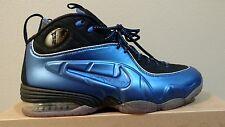 New Nike Penny 1/2 Cent Royal sz 10 foamposite i ii iii 1 2 3 pro supreme Jordan