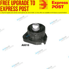 MK Engine Mount 2007 For Ford Territory SY 4.0 litre BARRA 245T Auto Rear-81