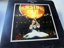 JETHRO TULL: LIVE~1978~2LP~CHRYSALIS~COMPLETE INCL. ORIG. PICTURE-INNER-SLEEVES